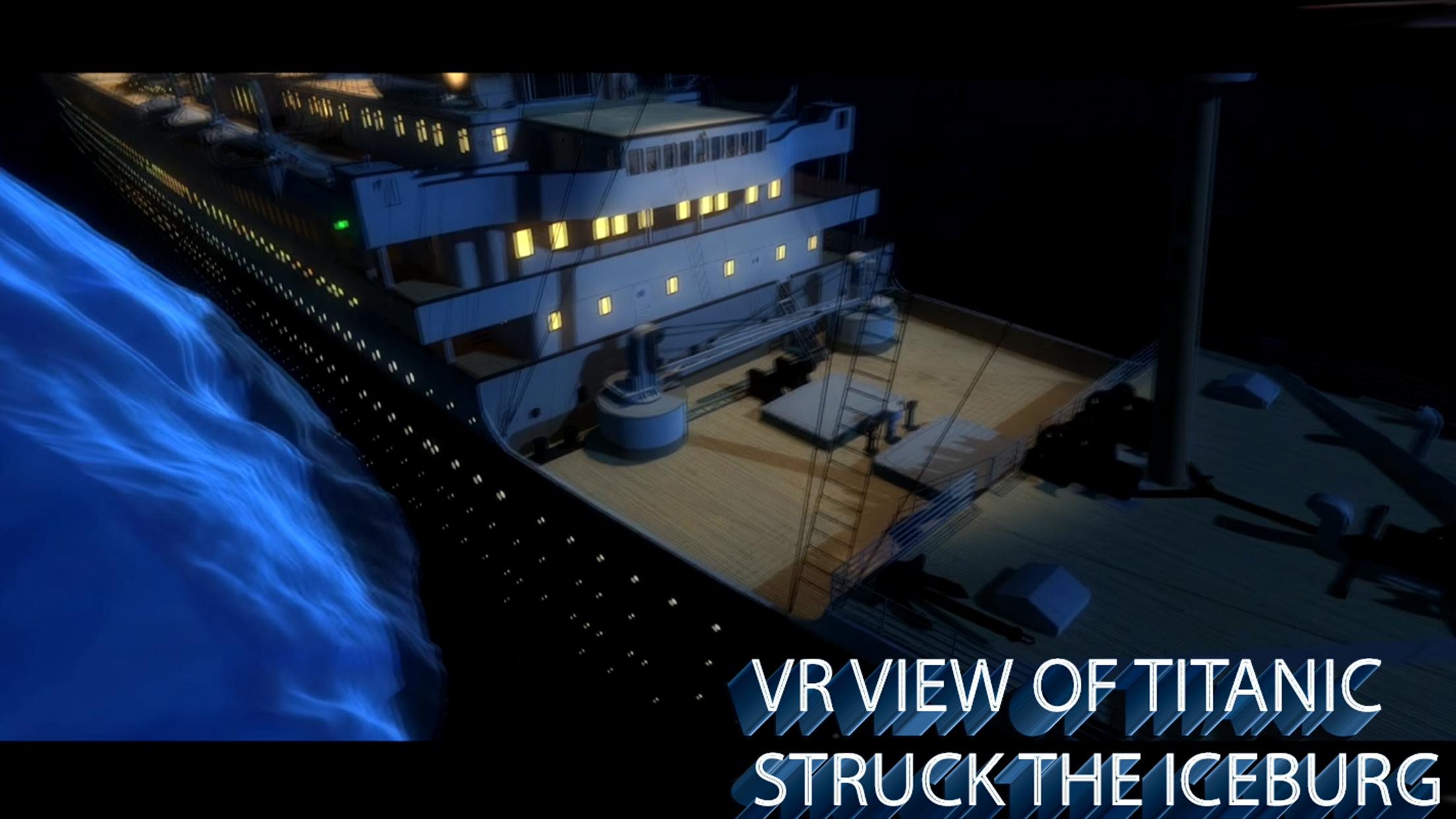 Roblox Titanic Apk Vr Titanic Find Save Love For Android Apk Download