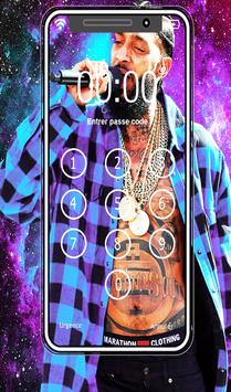 Nipsey Hussle  lock screen 2019 screenshot 1