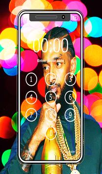 Nipsey Hussle  lock screen 2019 screenshot 2