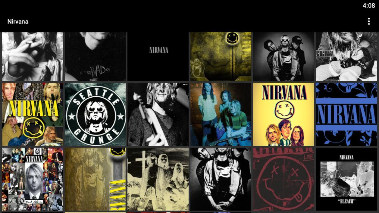 Nirvana Wallpapers Hd For Android Apk Download
