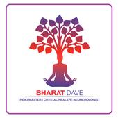Bharat Dave Paranormal Activist Consultant icon
