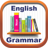 English Grammar ícone