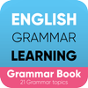 English Grammar-icoon