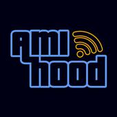 AmiHood - Unofficial Amizone Client icon