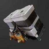 StepperMillimeter icon