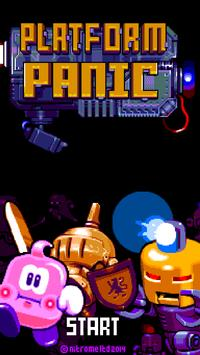 Platform Panic 스크린샷 4