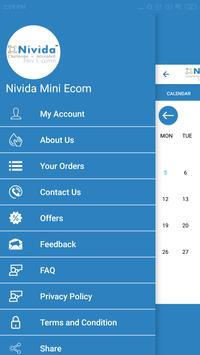 Nivida Mini Ecom screenshot 3