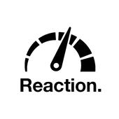 Reaktionstraining Zeichen