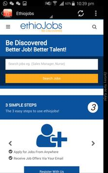 Ethiopia Jobs for Android - APK Download