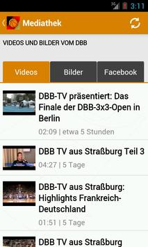 DBB screenshot 4