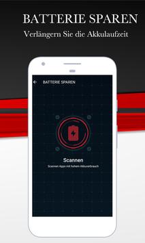 Nkapa Security, bewahren Sie Ihr Telefon siche Screenshot 3