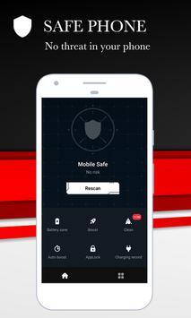 Nkapa Security-poster