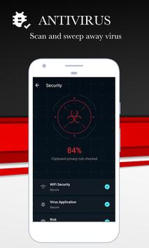 Nkapa Security screenshot 1