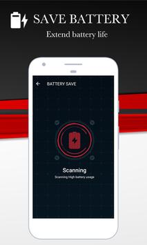 Nkapa Security screenshot 4