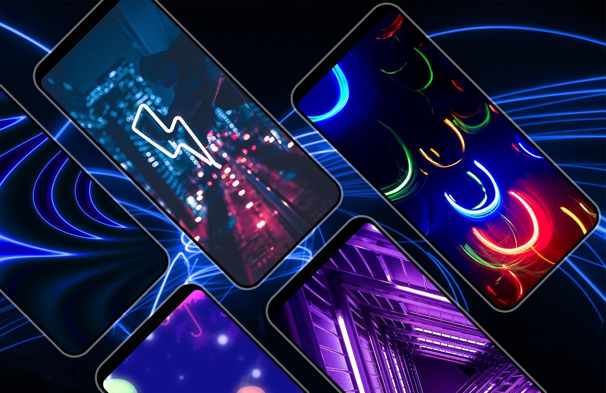 Full Hd Backgrounds Apk Latest: Best Wallpapers HD For Android