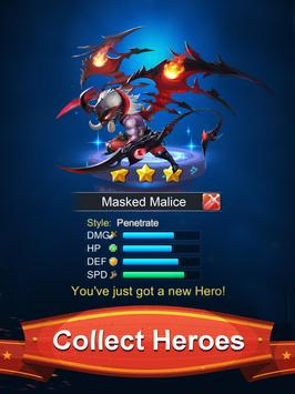 Hyper Heroes screenshot 7