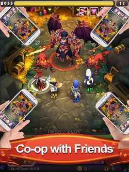 Hyper Heroes screenshot 8