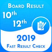 All Board Result 2019 icon