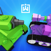 Icona WeTank.io: Crash of Super Tanks
