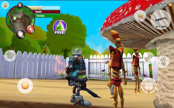 World of Bugs screenshot 2