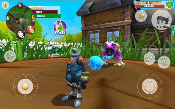 World of Bugs screenshot 4