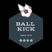 Ball Kick icon
