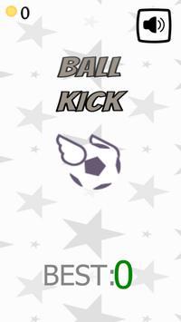 Ball Kick poster