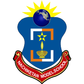 Nachiketan Model School icon