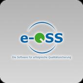 e-QSS CheckApp icon