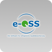 e-QSS CheckApp icon