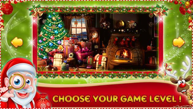 Christmas Hidden Object Game screenshot 9