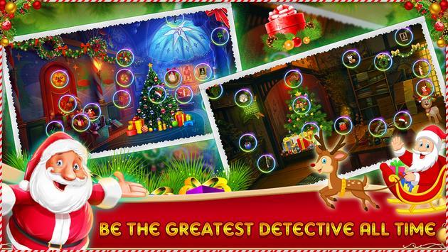 Christmas Hidden Object Game screenshot 3