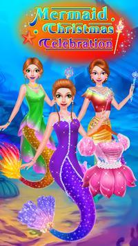 Mermaid Christmas Celebration screenshot 14