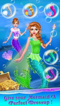 Mermaid Christmas Celebration screenshot 7