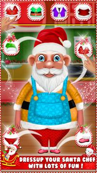 Santa Chef Master screenshot 10