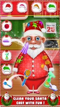 Santa Chef Master screenshot 12
