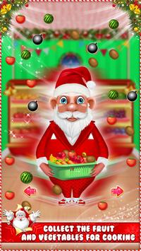 Santa Chef Master screenshot 7