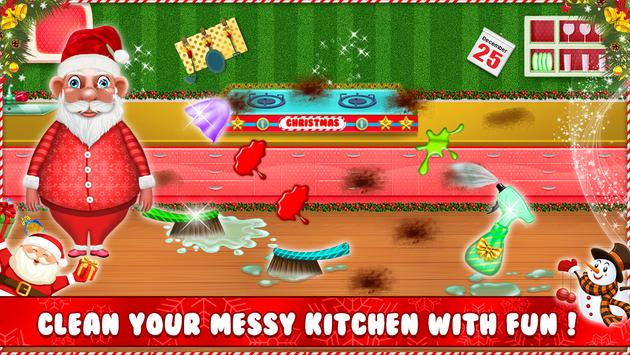 Santa Chef Master screenshot 5