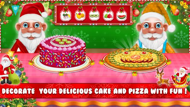 Santa Chef Master screenshot 9