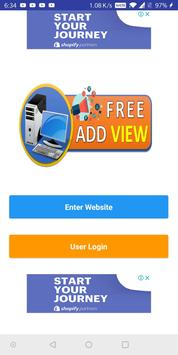 Free Add View 1 0 (Android) - Download APK