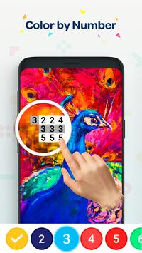 No.Color - Color by Number, Number Coloring screenshot 7