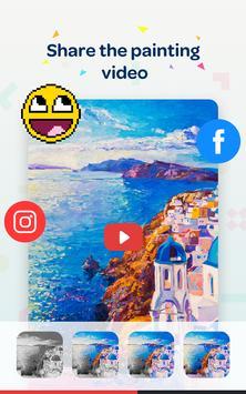 No.Color - Game Mewarnai Nomor - No. Warna screenshot 11