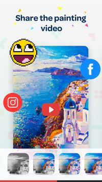 No.Color - Game Mewarnai Nomor - No. Warna screenshot 3