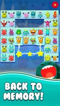 Onet Connect Monster - Play for fun ảnh chụp màn hình 12