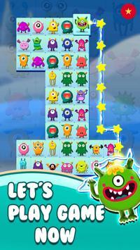 Onet Connect Monster - Play for fun ảnh chụp màn hình 15