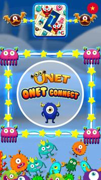 Onet Connect Monster - Play for fun ảnh chụp màn hình 16