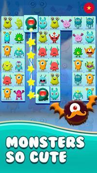 Onet Connect Monster - Play for fun ảnh chụp màn hình 21