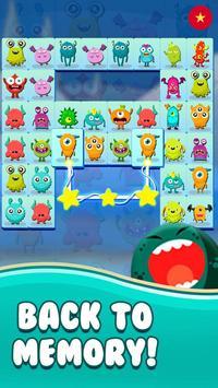 Onet Connect Monster - Play for fun ảnh chụp màn hình 4