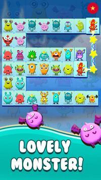 Onet Connect Monster - Play for fun ảnh chụp màn hình 6