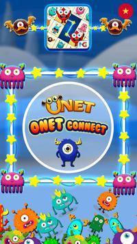 Onet Connect Monster - Play for fun ảnh chụp màn hình 8